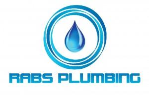 Rab's Plumbing Logo